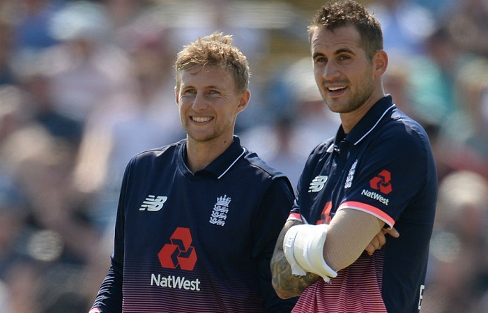 Sunrisers Hyderabad replace David Warner with Alex Hales
