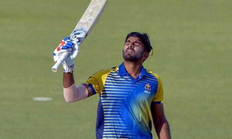 India B beat Karnataka in Deodhar Trophy final Images