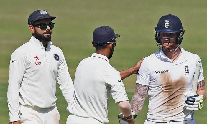 Ben Stokes to miss Lord's Test against India
