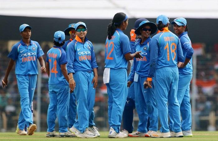 Australia beat India Women by 97 runs in third ODI