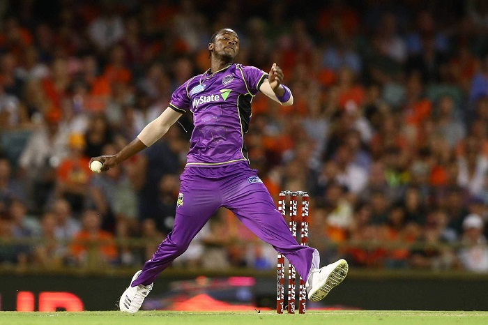 Jofra Archer ruled out of PSL 2018 due to side strain