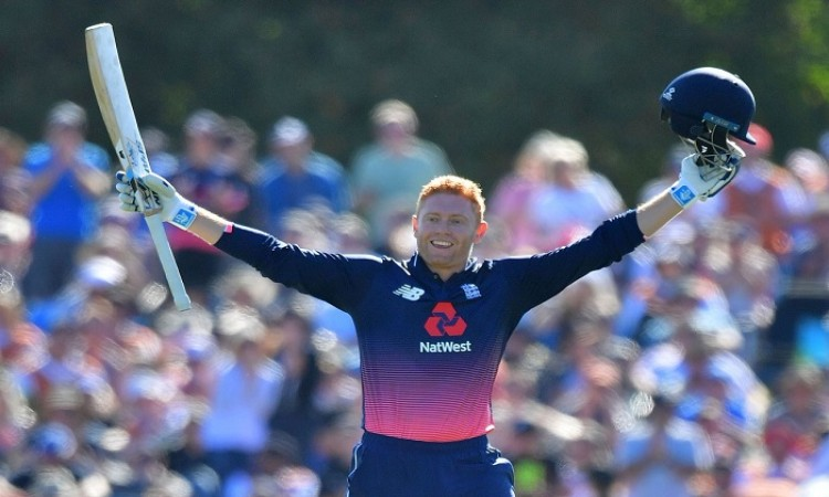 England beat New Zealand by 7 wickets to clinch series 3-2