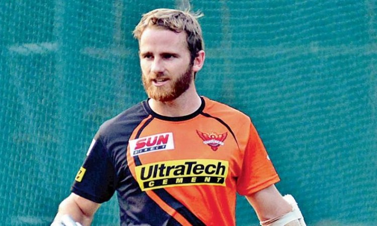 what deepak hooda said about sunrisers hyderabad new captain kane williamson