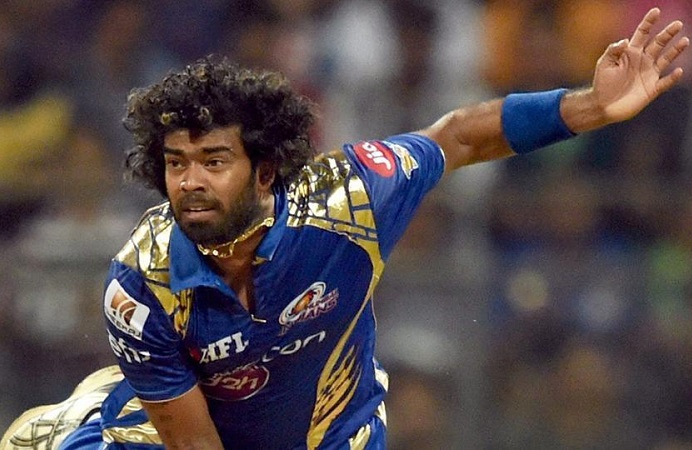 Lasith Maling record in Indian premier league