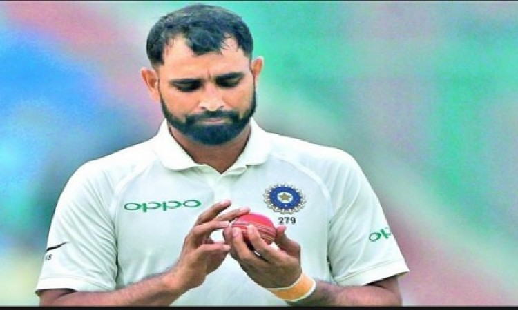 भारत के तेज गेंदबाज मोहम्मद शमी क्रिकेट करियर खत्म BREAKING