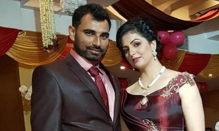 Shami denies torturing wife, having extramarital affairs Images