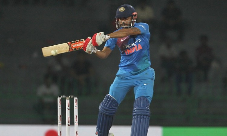 Wanted to stay till the end says manish pandey