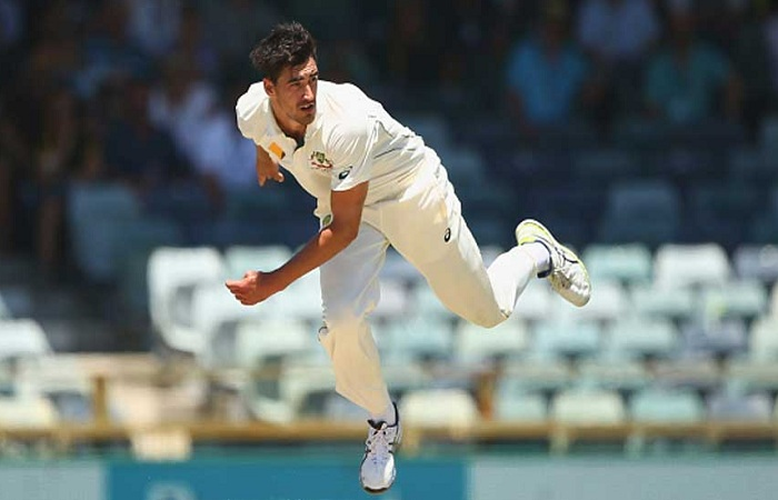 KKR's Aussie pacer Mitchell Starc ruled out of IPL with injury Images