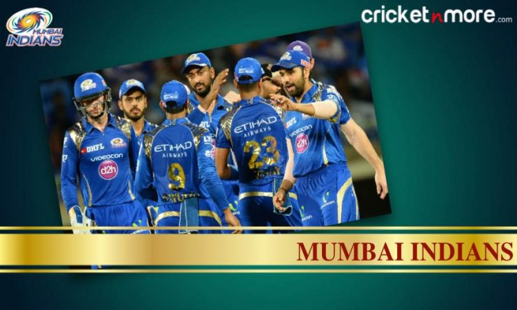 Mumbai Indians Overview
