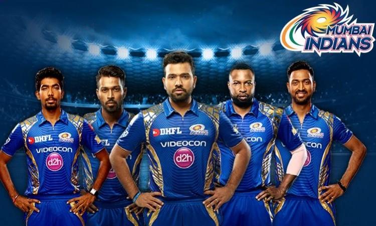 Mumbai Indians Team Profile