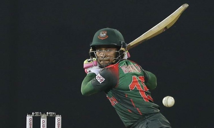 We are slowly gaining confidence in T20s says Mushfiqur Rahim