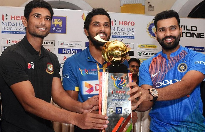 Nidahas Trophy to remain unaffected despite emergency in SL
