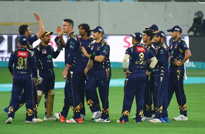 Quetta Gladiators' win by 67 runs against Karachi Kings is the biggest margin in PSL history