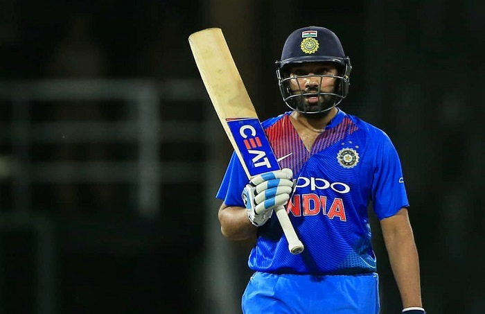 Rohit Sharma credits Washington Sundar for win against bangladesh