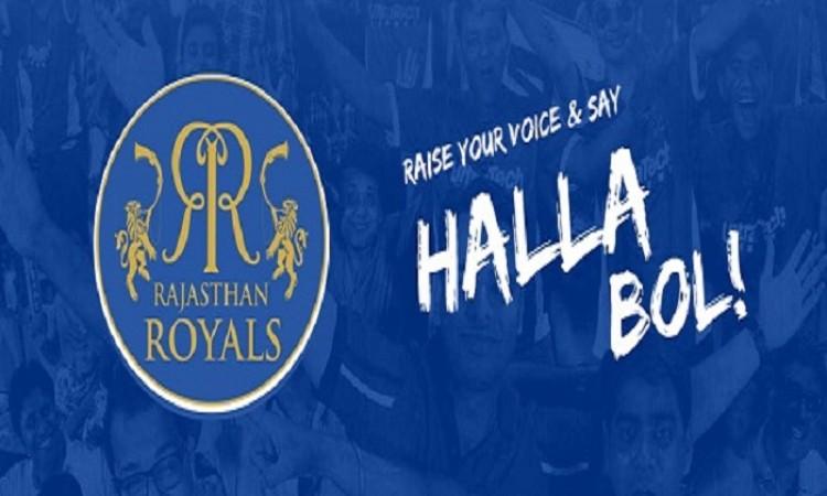 IPL 2018: Rajasthan Royals Schedule Images