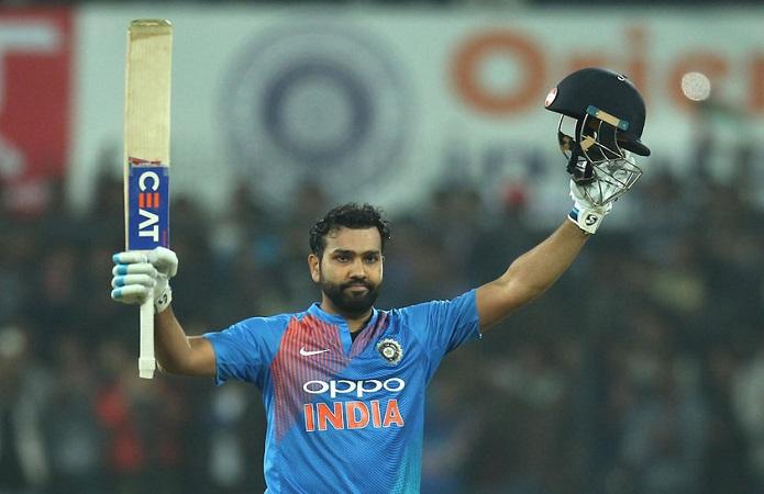 Rohit Sharma need 6 sixes to break yuvraj singh record