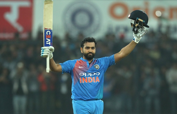 Rohit Sharma's chance to make a big record