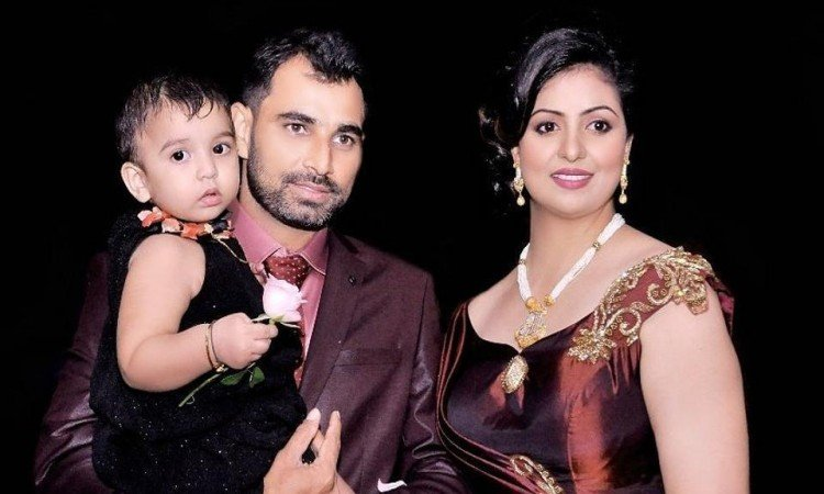 Mohammed Shami's wife accuses fast bowler of extra-marital affairs Images