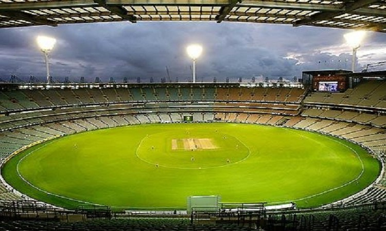 Eden Gardens will host West Indies T20I match  Images
