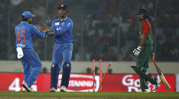 Shakib Al Hasan ruled out of Nidahas Trophy
