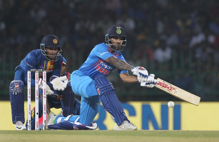 Shikhar Dhawan2 Images in Hindi