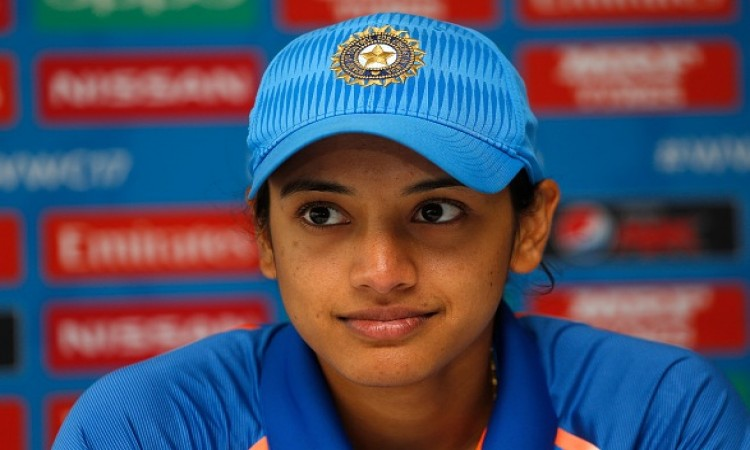 Smriti  Mandhana, bowlers guide India to consolation win Images