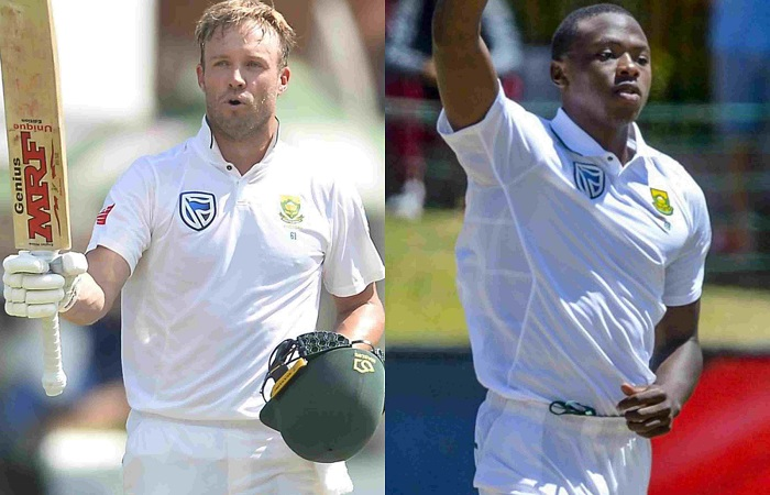 South Africa beat Australia by 6 wickets in second test