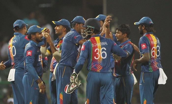 Sri Lanka sixth 200+ score in T20 International