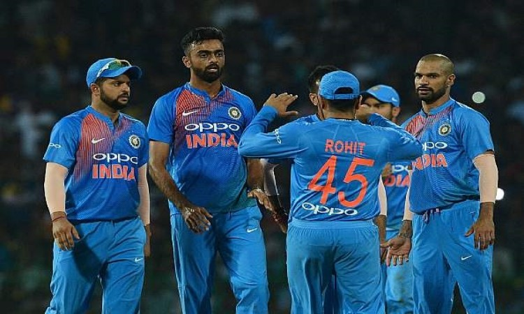 India vs Bangladesh T20I Match Preview
