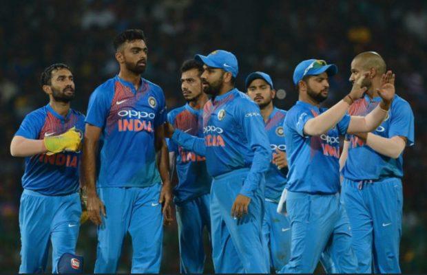 India vs Bangladesh Nidahas Trophy Final