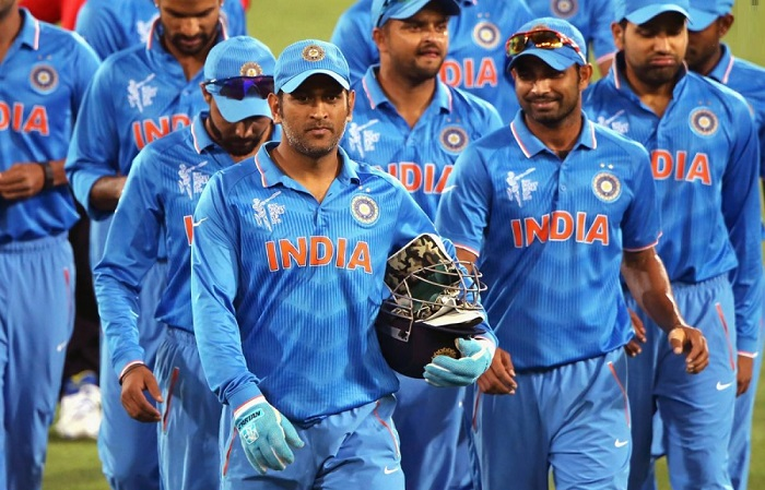 MS Dhoni's guidance key to India's 2019 World Cup dreams says Virender Sehwag