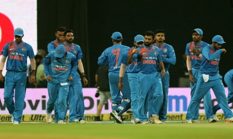 India vs Sri Lanka 1st T20I Match Preview
