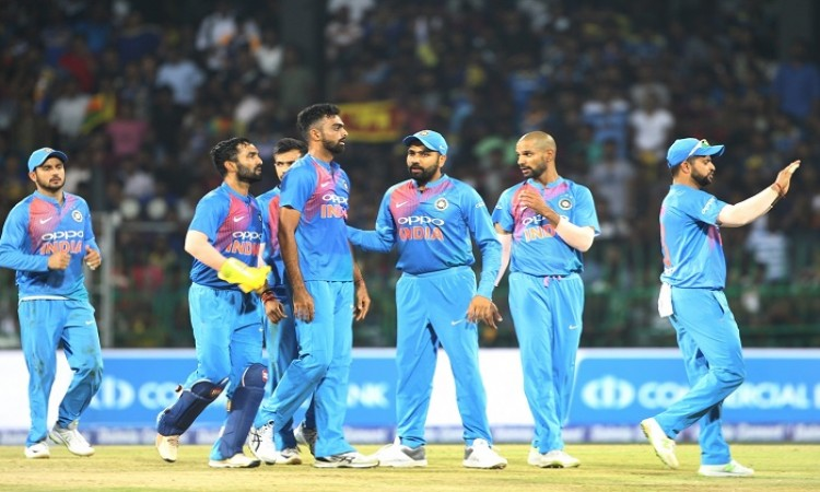 India Predicted XI against Sri Lanka