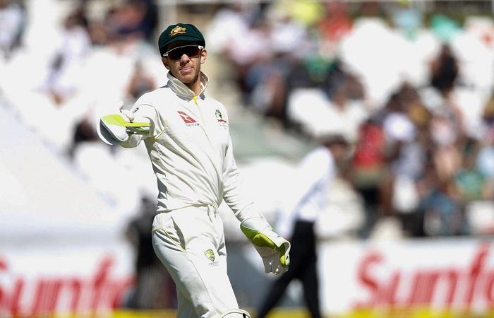 South Africa vs Australia 4th Test Live Score