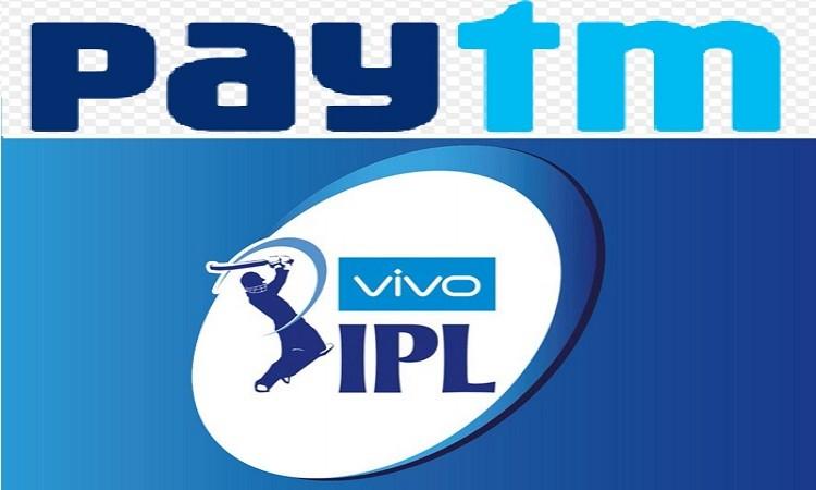 Paytm named official umpire partner for IPL Images