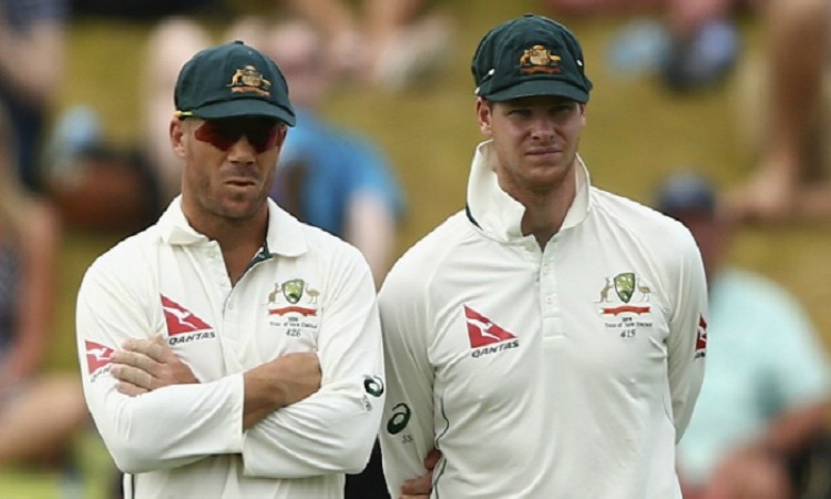 David Warner sorry for role in cheating scandal Images
