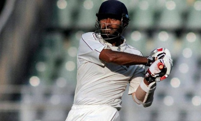 wasim jaffer 285 runs innings in irani cup