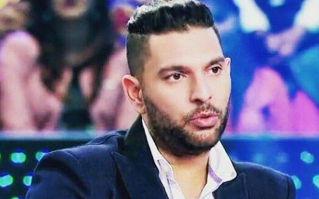 Yuvraj Singh gives his remarks on Shami-Hasin Jahan controversy