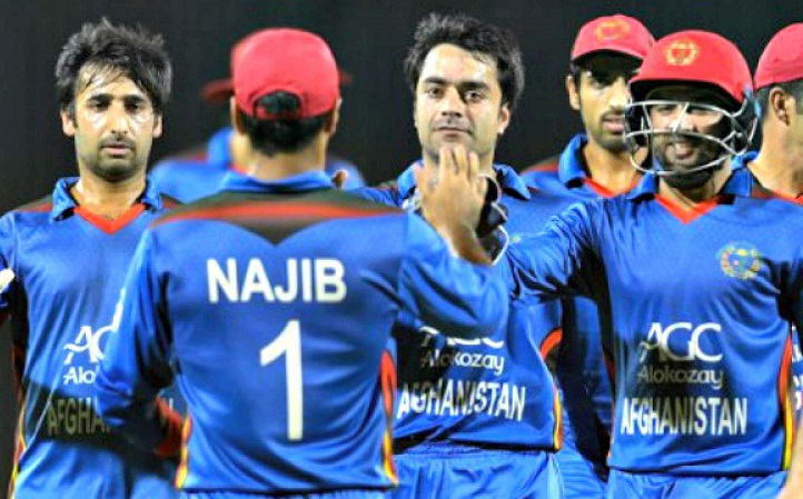 Nepal beats Hong Kong by five wickets and Afghanistan qualifies to the Super Six