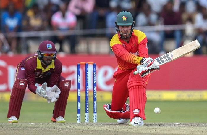 Taylor, Mire give Zimbabwe 289