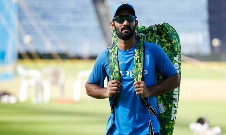 IPL: Karthik named KKR captain Images