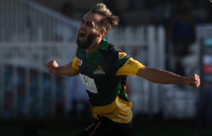 Imran Tahir Takes Hat-Trick As Quetta Gladiators Suffer Astonishing Collapse