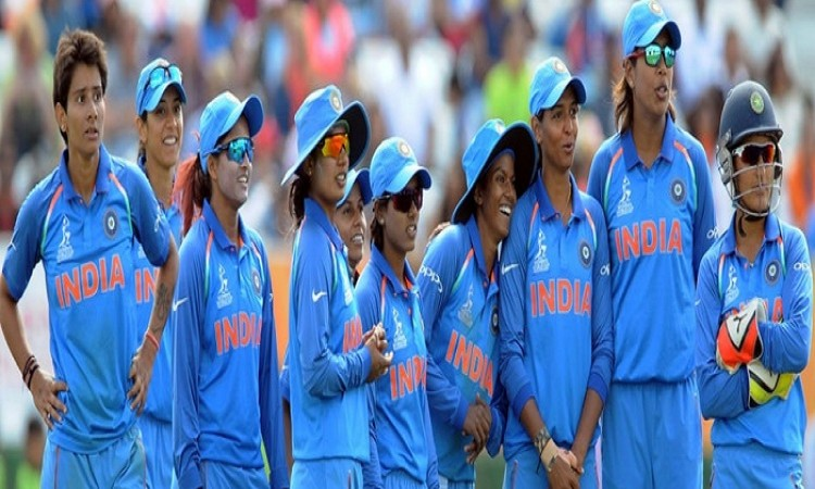 India womens squad announced for T20I women's tri-series Images