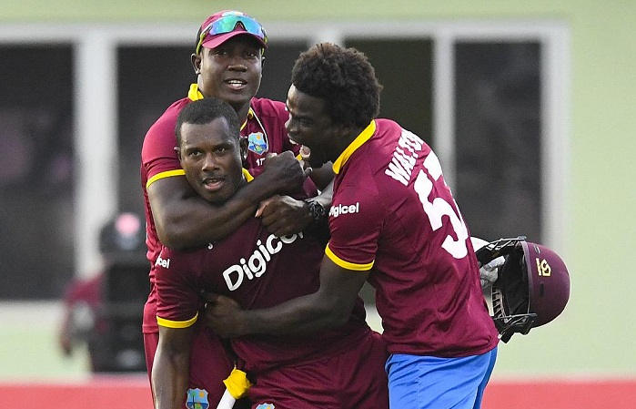 Jason Mohammed to lead Windies on Pakistan tour