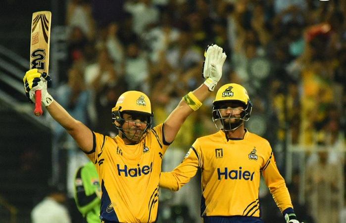 Kamran Akmal is the first wicketkeeper batsman to score 4 hundreds in T20