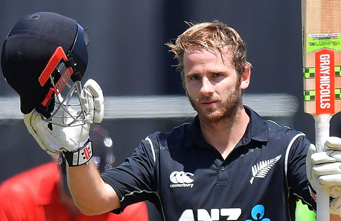 Kane Williamson fifth fastest batsman to complete 5000 odi runs