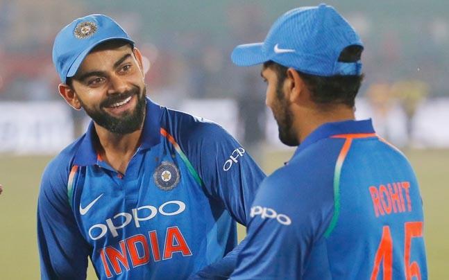 Sri lanka beat india beat by 5 wickets