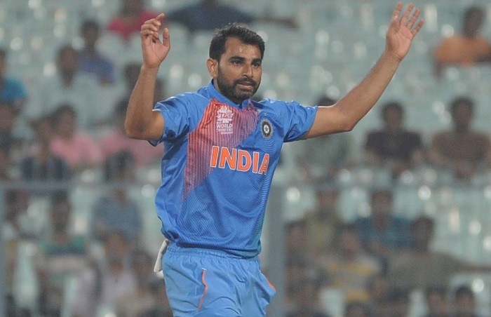 Mohammed Shami tried committing suicide alleges wife Hasin Jahan