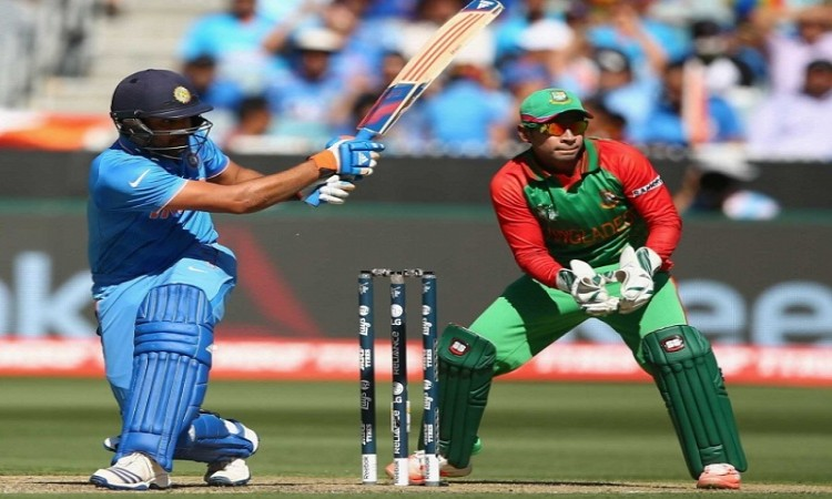 Nidahas Trophy: India to face unpredictable Bangladesh (Preview) Images