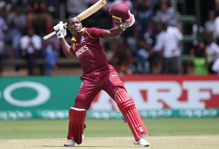 Unbeaten Windies join Scotland in the Super Six